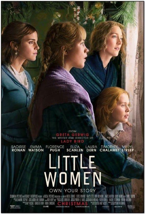 LITTLE WOMEN2019